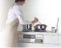 天ぷら油過熱防止装置